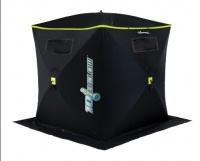 Быстросборная палатка-автомат (куб) для зимней рыбалки на 2-х человек Ameristep 2-PERSON ICE SHELTER 20001