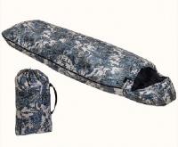 Спальный мешок Летний-С (с москитной сеткой)