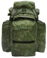 """Рюкзак Setter 45 TRP-024 (камуфляж """"пиксель"""")"""