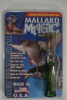 "Двухязычковый манок на крякву ""MALLARD MAGIC"" MMG-CG/SMK (BUCK GARDNER, USA)"