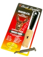 Манок на косулю (крик самки, крик детёныша) (Buck Expert, Канада) 67RB