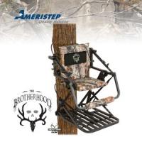 Лабаз-самолаз Brotherhood Climber, не требующий лестницы 9721(Ameristep)