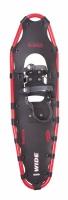 Tramp снегоступы Wide (красный, 28*97 см L) TRA-001