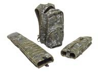 Рюкзак Savotta Small Hunting Backpack HD camo with gun pocket 4386