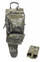 Рюкзак Savotta Hunting backpack HD camo with gun pocket 4387
