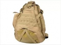 Рюкзак SAVOTTA Platoon-satchel brown 3722