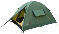 Палатка трекинговая четырехместная Indiana RIDER 4