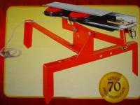 Машинка для метания тарелочек ручная Allen арт.227