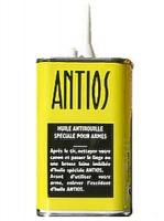 """""""Antios"""" универсальное масло в масленке 120 мл (Armistol, Франция)"""
