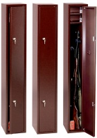 Сейф (шкаф) оружейный для хранения оружия с высотой до 1300 мм S15