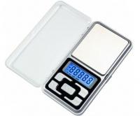 Весы электронные карманные Pocket Scale MH-200