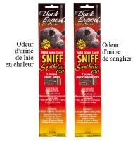 Приманки для кабана - дымящиеся палочки, запах - самка (6 шт.) 51LSSYN (Buck Expert, Канада)