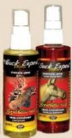 Приманки для лося - искусственный ароматизатор выделений доминантного самца (спрей) 125 мл. M01BSYN (Buck Expert, Канада)