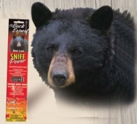 Приманка на медведя - дымящиеся палочки (запах анис) 50AS (Buck Expert, Канада)