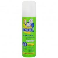 """Спрей от комаров """"Универсальная защита"""", 100 мл MOSQUITALL MQ01-01210"""