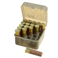 Коробочка для хранения и переноски 25 патронов 10/12 калибра S25-12M-41 (МТМ, США)