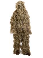 Маскировочный костюм-леший Ghillie Desert  (MIL-SPEC)