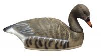 Набор полукорпусных чучел белолобого гуся (12 шт) TRD-001