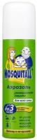 """Аэрозоль """"Универсальная защита"""" от комаров 150 мл. MOSQUITALL MQ01-01020"""