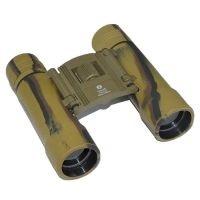 Бинокль JJ-OPTICS Compact 12*25 Military 2