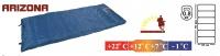 Спальный мешок ARIZONA от -1C (одеяло 195х85см)