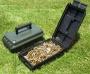 Ящик для хранения и переноски нарезных патронов АС30С-11 (MTM, США)