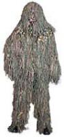 """Маскировочный костюм Jackal Ghillie Suits 3-D Body system GS01B-SB (Camosystems, Новая Зеландия), цвет """"полынь"""""""