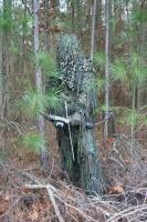 "Маскировочный костюм Jackal Ghillie Suits 3-D Body system GSO1B-WL (Camosystems, Новая Зеландия), цвет ""лес"""