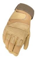 Тактические перчатки BlackHawk Solag FF песок арт.8063 (реплика)
