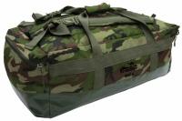 Tramp походная сумка-рюкзак Delta (камо) TRP-027