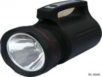 Ручной фонарь-прожектор (фара) BL-8006 CREE XM-L T6