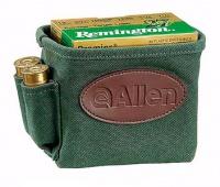 """""""Allen"""" Сумка для патронов гладкоствольного ружья - 27 шт. (на пояс)"""