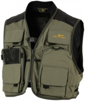 Жилет рыбака JahtiJakt Fishing vest JJ0606E757