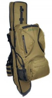 Рюкзак SAVOTTA Hunting backpack with gunpocket 6910