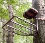 Засидка на дерево CC-TS501
