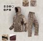"""Мембранный демисезонный костюм виндстопер """"Пантера"""" для охоты и рыбалки (цвет NW1)"""