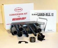 """Комплект сменных насадок к машинке для снаряжения патронов 12 кал. """"Lee Load All II"""" 90070 (Lee Precision, США)"""
