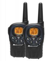 Радиостанция Midland LXT 325