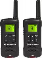 Портативная радиостанция Motorola TLKR-T60