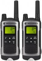Портативная радиостанция Motorola TLKR-T80