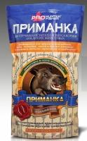 """Ароматическая приманка для диких животных (кабана,медведя,лося и др.) 2 кг """"Орехово-ягодный аромат"""""""