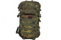 Рюкзак тактический Backpack Assault I (30 л, flecktarn) арт.1001V