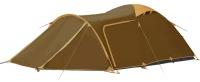 Палатка трекинговая трехместная Totem Carriage
