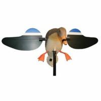 """Механическое чучело утки кряквы машущей крыльями """"Baby"""" HW4501"""