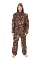 Костюм охотничий демисезонный EIGER (куртка+брюки)