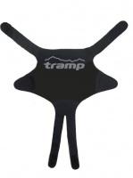 Tramp сиденье неопреновое 5 мм TRA-051 (L/XL, черный)