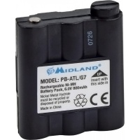 Аккумуляторная батарея Midland PB-ATL/G7 (для рации G7/GXT-1000/1050/850)