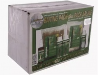 Набор приманок для охоты на косулю с солью Remington + DVD арт.2196