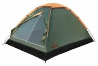 Totem палатка трекинговая двухместная Summer TTT-002.09
