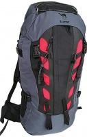 Tramp рюкзак Storm 40 (40 л, черно-серый) TRP-004.01